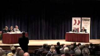 Election Townhall: Economy, Energy, Environment (6 of 10)