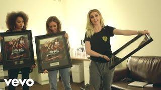 Little Mix - Salute, Tour Diary, Part 2 (VEVO LIFT)