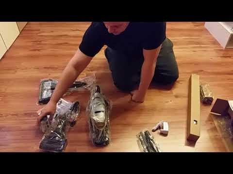 rowenta air force 360 unboxing video test youtube