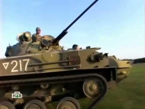Военное дело - БМД 3 (VD-BMD-3).avi