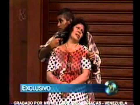 Venevisi�n 1998 Secuestro en C�a - Miranda - YouTube.flv