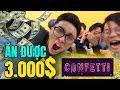 TH   C H   chuy   n ki   m        c 3000  t    Facebook       Confetti Vietnam   T  n 1 C