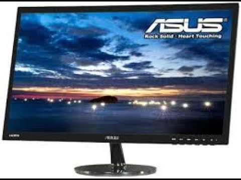 ASUS VS247 DOWNLOAD DRIVERS