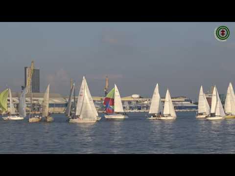 Klaipėda Sea Festival 2016 highlights