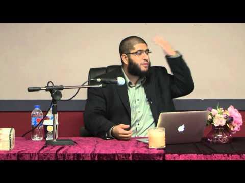 Meet the Messenger of Allah ﷺ | Sheikh AbdulWahab Saleem Canada