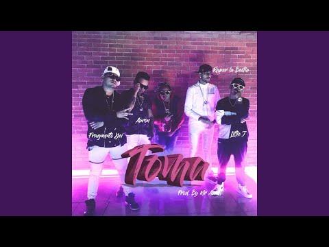 Toma (feat. Aaron, Raper La Bestia, Fragmento)