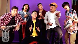 ChAS (Chaseiro All Stars) - Matahari Di Hati (Official Music Video)