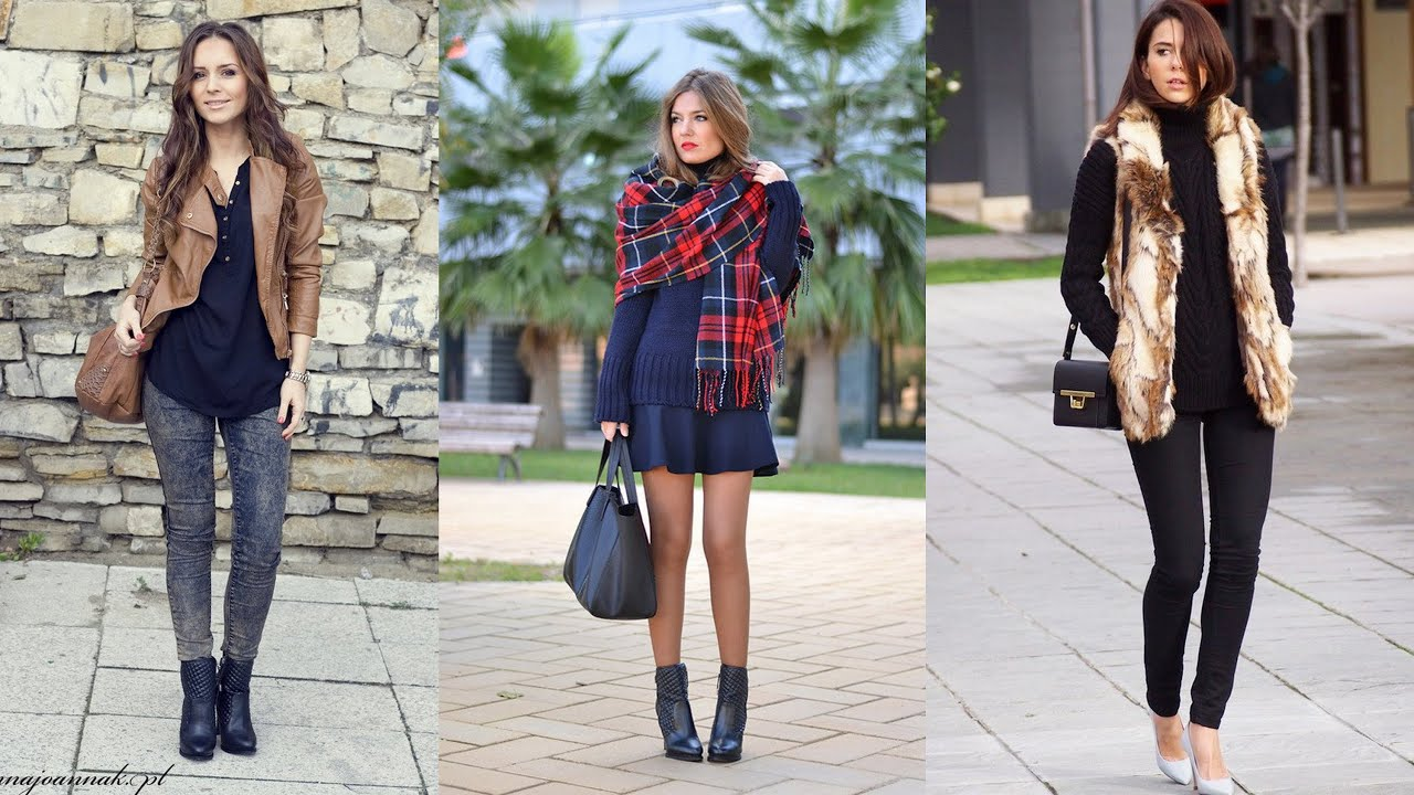 Thanksgiving Dinner Outfit Ideas