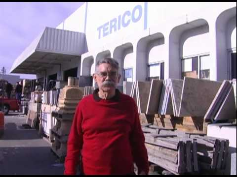 Terico Quality Stone Products