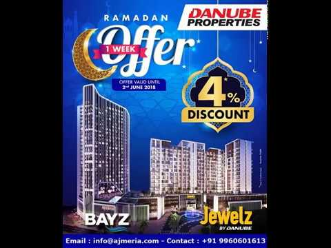 WHY INVEST IN DUBAI   DUBAI HOMES Jewelz by DANUBE