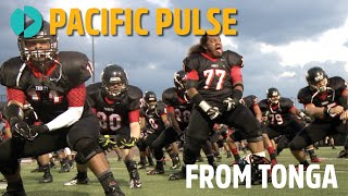 From Tonga - Pacific Pulse Eps 4