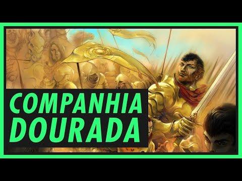 TUDO SOBRE A COMPANHIA DOURADA   GAME OF THRONES