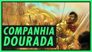 TUDO SOBRE A COMPANHIA DOURADA | GAME OF THRONES