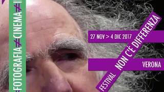 2017 dic 4 - Verona - Vittorino Andreoli incontra gli studenti su: Bullismi
