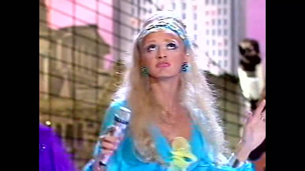 bebi dol - brazil (eurovision 1991 hd video) - youtube