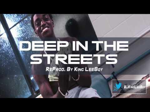 Kodak Black - Deep In These Streets (Instrumental)