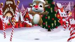 Ich wünsche euch allen Frohe Weihnachten