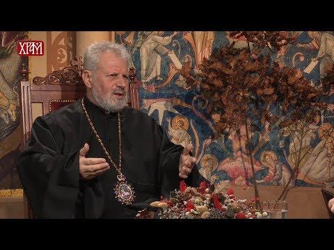 БОЖИЋ - ВЕЧНИ ЗАГРЉАЈ БОГА И ЧОВЕКА (Интервју са Епископом браничевским др Игнатијем)