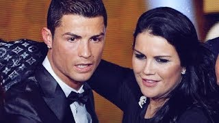 Cristiano Ronaldo's turbulent relationship with his sister | Oh My Goal
