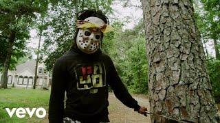 Смотреть клип Earthgang - The F Bomb