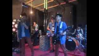 Gibi Band ,swear it all  over again ( Cover Westlife )