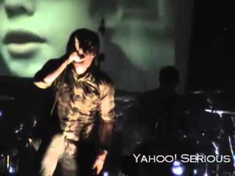 NORMA JEAN Radio Rebellion 2006 Tempe AZ 2 can