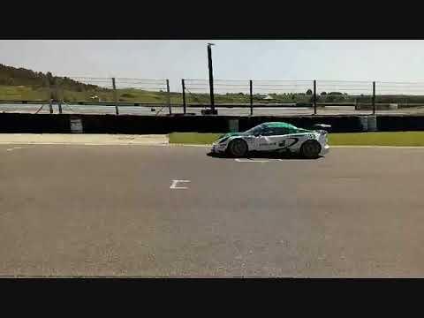Lotus Franciciacorta Test