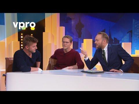 Luuk Ikink En Jan Versteegh - Zondag Met Lubach (S03)