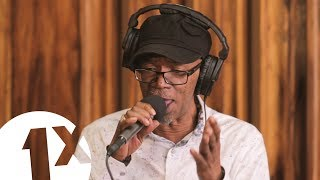 Beres Hammond - Tempted to Touch (1Xtra in Jamaica 2019)