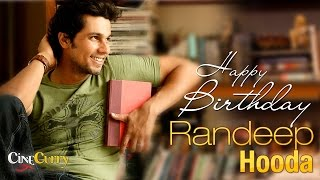 5 Facts We Bet You Didn't Know About Randeep Hooda