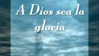 Crystal Lewis - A Dios Sea la Gloria