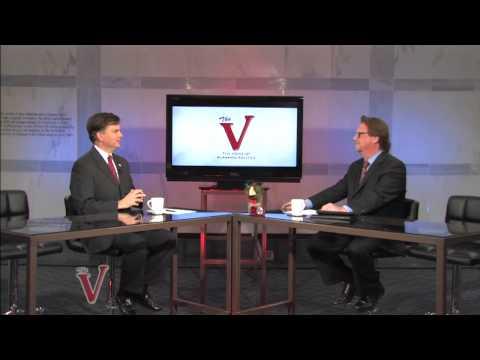 Alabama Political Reporter - The V - January 26, 2014 - Guest: Senator Arthur Orr