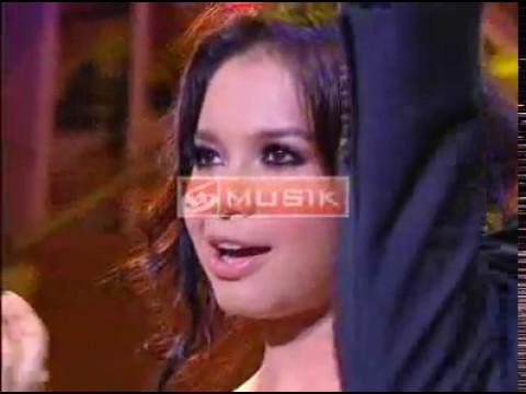 Kerispatih ft Rossa   Terlanjur Cinta 2009 (SAMMY SIMORANGKIR)