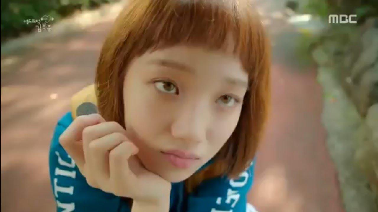 Download Bok Joo and Joon Hyung sassy and funny moments- Weightlifting fairy Kim Bok Joo