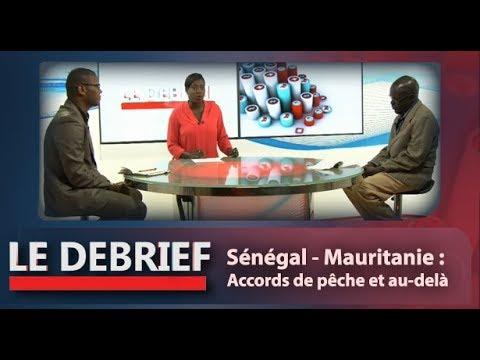Sénégal - Mauritanie : Accords de pêche et au-delà