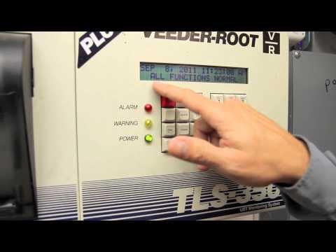 Atg Veeder Root Tls 350 Introduction