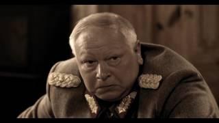Без права на ошибку (2011)  Военный, Драма, Русский фильм  1 серия