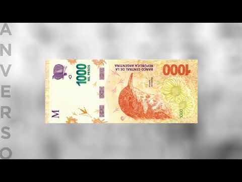 Todos los tips para detectar billetes falsos
