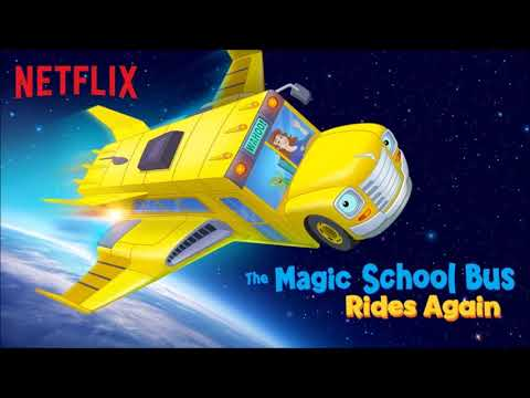 The Magic School Bus Rides Again Theme Song