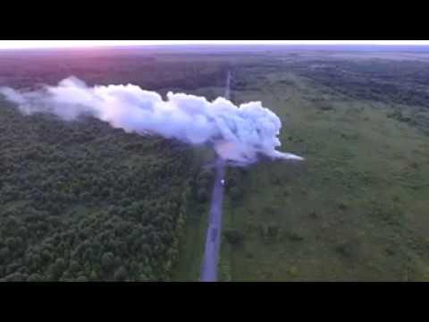 Maquina Para Hacer Nubes Artificiales