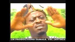 Prince D - Gmantambu Ft. Memunatu Laadi