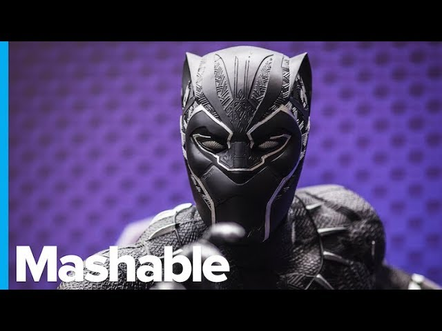 """Black Panther"" Makes History with Oscar Nomination for Best Picture"