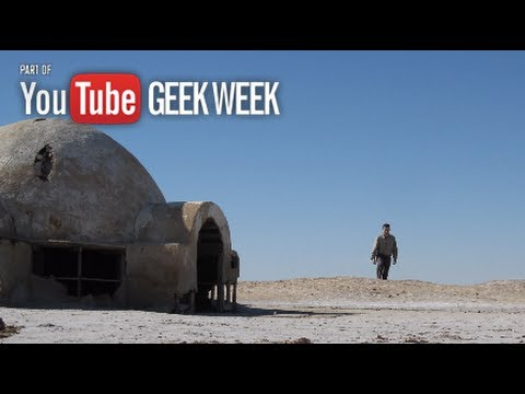 The Most Necessary Nerd Pilgrimages For Every Kind Of Geek
