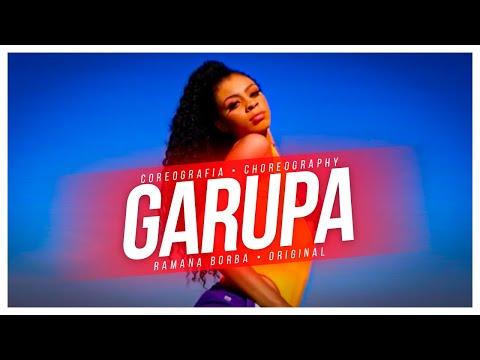 GARUPA -  LUÍSA SONZA FT  PABLLO VITTAR (COREOGRAFIA) /RAMANA BORBA