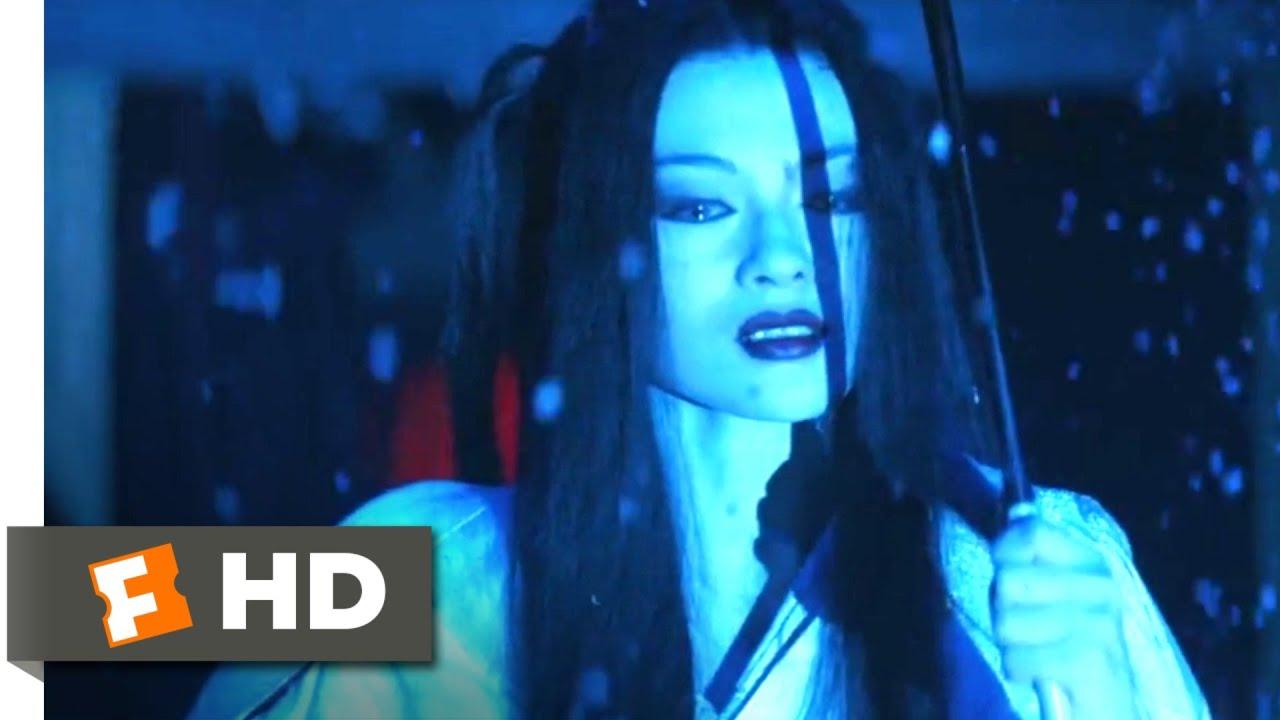 Memoirs of a Geisha (2005) - Snow Dance Scene (6/10) | Movieclips