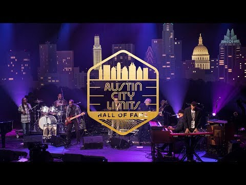 "ACL Hall of Fame 2017 Web Exclusive: The Nevilles Band ""Brother Jake"""