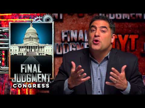 Congress To Obama: War, Have At It! Peace, We DEMAND Oversight!