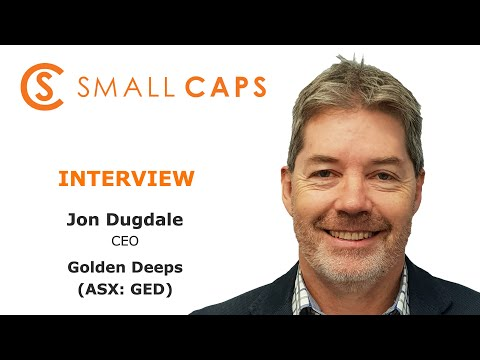 Golden Deeps' new CEO to drive copper-silver-gold exploration in Namibia and NSW