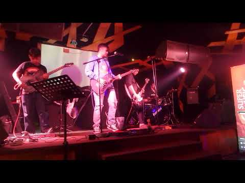 MUSIKECIL - The National Anthem (Radiohead Cover)
