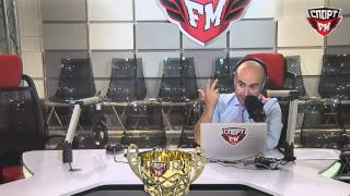 видео Обзор дневных матчей 29-го тура РФПЛ